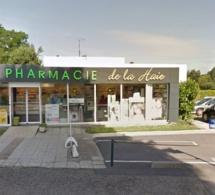 A Bois Guillaume, un malfaiteur est désarmé et maîtrisé par le pharmacien et des clients