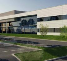 Sulzer Pompes va s'installer dans des locaux flambants neufs sur la zone Innovaparc à Mantes
