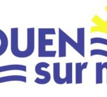 Rouen sur Mer : la plage comme si vous y étiez !