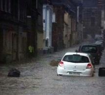 Le point sur les orages en Haute-Normandie