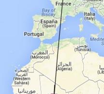 Rouen : Didier et Nicolas Police revenaient du Burkina Faso sur le vol d'Air Algérie
