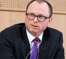 Nicolas Rouly adresse ses condoléances aux proches des victimes rouennaises du crash d'Air Algérie