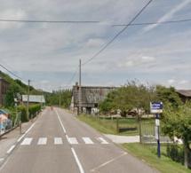 Seine-Maritime : les câbles d'une ligne à haute tension cèdent à cause d'un poteau en feu