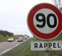 Il roulait à 159 km/h au lieu de 90 à Val-de-Reuil : son permis est suspendu pour six mois