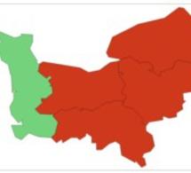 Pollution : alerte aux particules en Normandie aujourd'hui samedi et demain