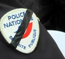 La policière d'Evreux, percutée par un scooter, a succombé cette nuit au CHU de Caen