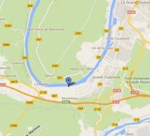 Une Twingo tombe en Seine près de Rouen : le conducteur meurt noyé, les passagers sont choqués