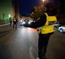 Yvelines : un conducteur ivre et sans permis fonce sur les policiers à Vaux-sur-Seine