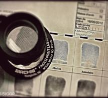 A Houilles, le voleur d'une moto sportive identifié grâce à son ADN six mois après les faits