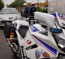 Opération de sécurité routière : 30 infractions relevées par les policiers des Yvelines