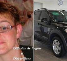 Disparition inquiétante dans l'Eure : Cathy a manifesté des intentions suicidaires sur Facebook