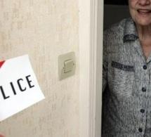 Une vieille dame victime d'un faux agent des eaux et de faux policiers, à Marly-le-Roi