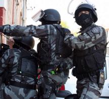 Yvelines : retranché dans son pavillon à Verneuil-sur-Seine, le forcené se donne la mort