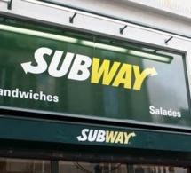 Le restaurant Subway braqué par deux malfaiteurs à Petit-Quevilly