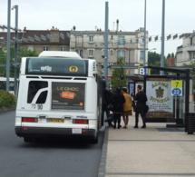 Yvelines : deux bus caillassés le même soir à Sartrouville, des dégâts mais pas de blessé