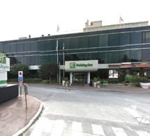 Yvelines : deux touristes, un Chinois et un Roumain, dévalisés devant leur hôtel à Bougival