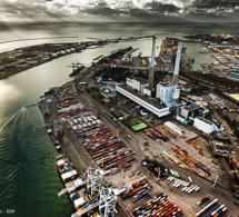 Deux jours pour entrer dans le coeur de la centrale EDF du Havre