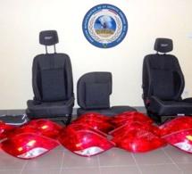 Trafics d'accessoires automobiles : deux bandes de voleurs à la roulotte démantelées dans les Yvelines