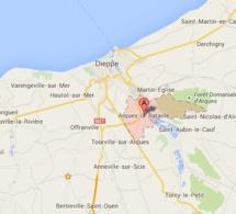 Les auteurs d'un tapage nocturne outragent le maire d'Arques-la-Bataille, près de Dieppe