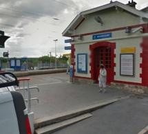 Un homme fauché et tué par un train de voyageurs en gare de Maurecourt