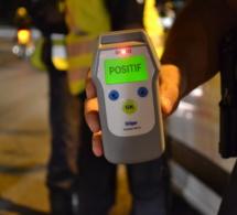 """Contrôles d'alcoolémie dans l'agglo de Rouen : quand les policiers font """"chauffer"""" les éthylotests"""