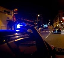 Après un accident, il met le feu à la Mercedes volée lors d'un home-jacking à Pavilly