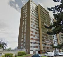 Un homme dépressif saute du 7ème étage à Sotteville-lès-Rouen
