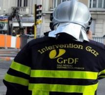 Fuite de gaz accidentelle à Barentin : les explications de GrDF