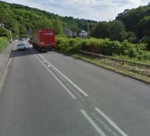 Encore un mort rue de Bourgtheroulde à Elbeuf : une femme de 71 ans victime d'un conducteur inconscient