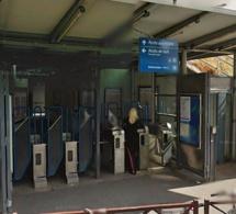 Sartrouville : un voleur de téléphones portables arrêté sur le quai de la gare