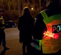Triel-sur-Seine : encerclés par des individus, les policiers font usage de gaz lacrymogène