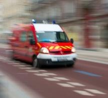 Gisors : un adolescent à scooter tué dans un accident