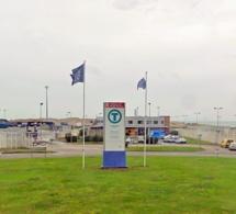 Dieppe : 16 clandestins albanais découverts dans un camion polonais transportant des sapins