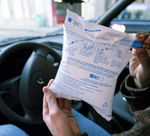 Eure : des éthylotests distribués aux automobilistes avant le réveillon du Nouvel An