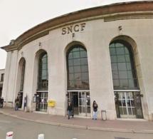 Rixe entre bandes dans un train : 9 interpellations à la gare de Versailles