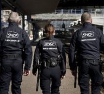 Yvelines : des agents de la police ferroviaire victimes de jets de pierres en gare de Houilles