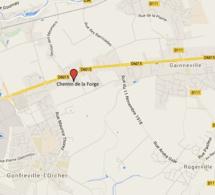 Un piéton mortellement blessé près du Havre : un automobiliste en garde à vue