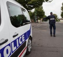 Yvelines : un policier mordu et frappé lors d'une interpellation musclée à Trappes