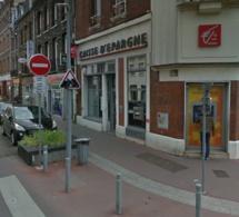 Tentative d'extorsion à un distributeur à Rouen : deux suspects en garde à vue
