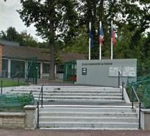 Yvelines : une école maternelle et des véhicules vandalisés à Viroflay