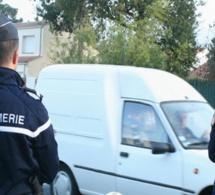 Les braqueurs de la fleuriste d'Yvetot, arrêtés par les gendarmes, étaient déjà ...en prison