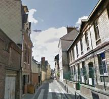 Rouen : prisonnier de son appartement en feu, il est sauvé par deux jeunes gens