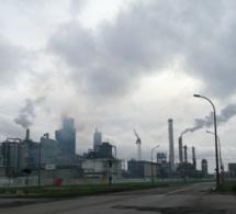 Alerte à la pollution en Haute-Normandie : la vitesse réduite de 20 km/h aujourd'hui