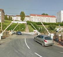 Une femme percutée et tuée par un train ce soir à Notre-Dame-de-Bondeville, près de Rouen