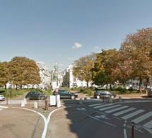 Une femme à pied tuée par un poids-lourd place Hoche à Versailles
