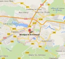 Montigny-le-Bretonneux : les agresseurs plaquent au sol l'adolescent pour lui voler son téléphone