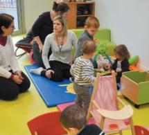 Grand-Quevilly : portes ouvertes ce mercredi au nouveau relais assistantes maternelles