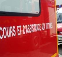 Rouen : il regagne son appartement par le balcon et tombe du 2ème étage