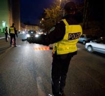 Mantes-la-Jolie : ivre, le chauffard roule sur le pied d'un policier en prenant la fuite