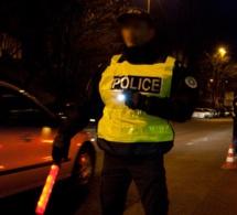 Près de Rouen : un adolescent de 15 ans arrêté au volant de la voiture de ses parents